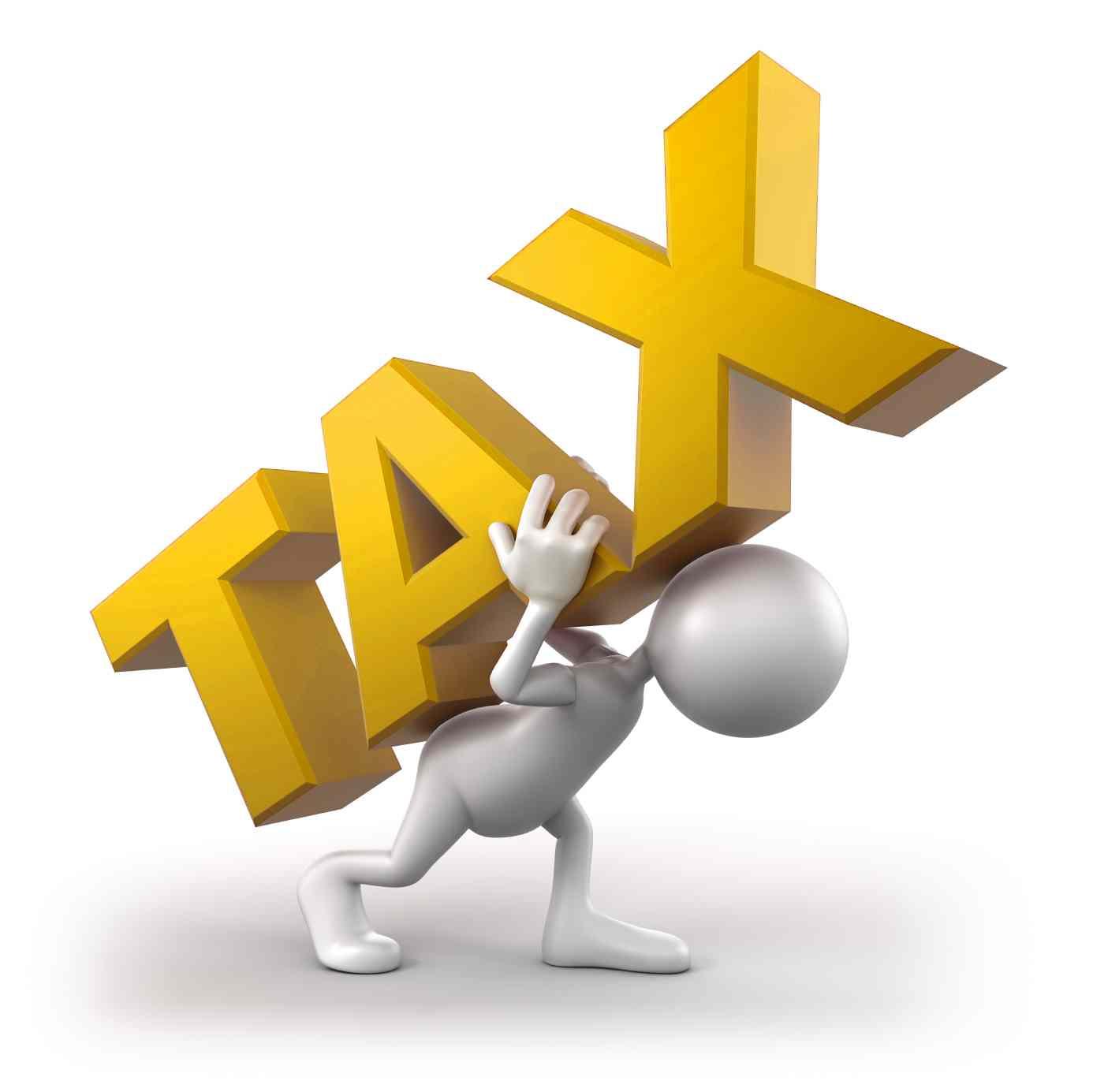 Tax-on-lawsuit-damages