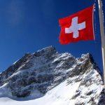Firmado acordo para troca de informações entre Brasil e Suíça