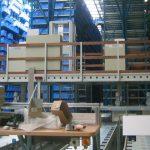 Créditos de PIS e Cofins  sobre armazenagem de insumos importados e bens para revenda