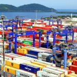 TIT -O ICMS é devido para o Estado do destinatário dos bens na importação por conta e ordem