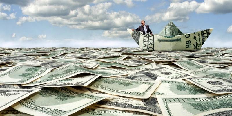 money-sea