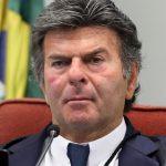 Ministro Fux: o julgamento do RE 574.706 abrange a vigência da Lei nº 12.973/14
