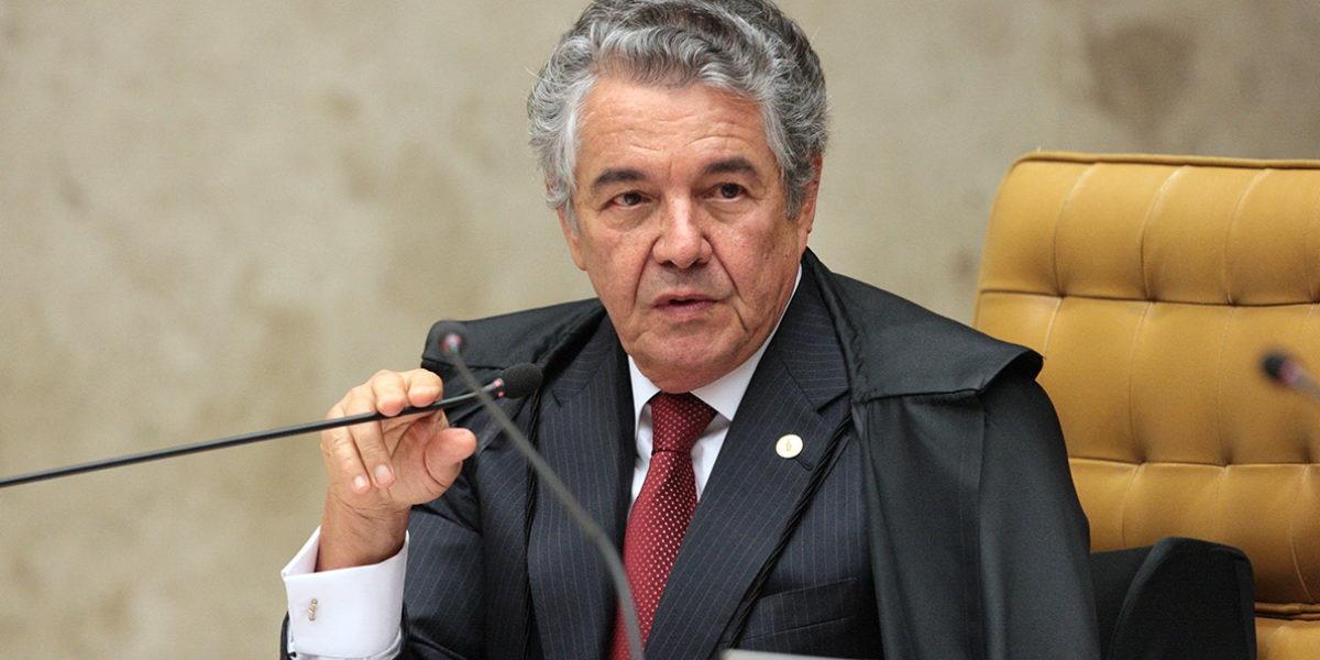 Min. Marco Aurélio do STF vota pela inconstitucionalidade da contribuição de 10% sobre os depósitos de FGTS