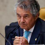 Min. Marco Aurélio vota pela inconstitucionalidade da vedação ao crédito do adicional de alíquota da Cofins-Importação